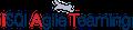 iSQI Agile Teaming logo