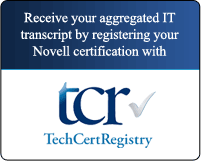 TechCertRegistry- Register your IT certification today